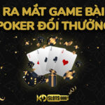 ra mắt game poker